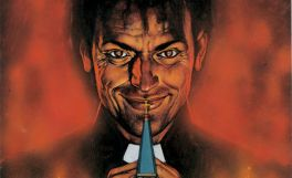 Seth-Rogen-Preacher-Comic-Adaption-Too-Dark-Violent-And-Controversial