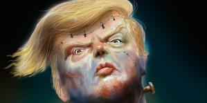 trump-doll